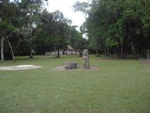 蒂卡尔,贝登省,危地马拉,中美洲19 库存图片