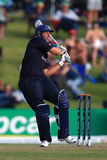 蒂姆Bresnan英国板球运动员 图库摄影