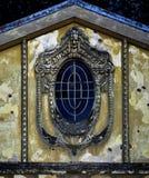 蒂米什瓦拉建筑学细节 免版税库存照片