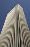 44蒙加马利,办公室摩天大楼 库存图片