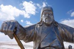 蒙古 库存图片