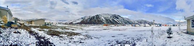 蒙古 免版税图库摄影