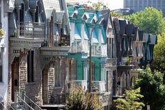 蒙特利尔,魁北克 免版税库存照片