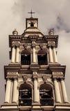 蒙特雷墨西哥大教堂 库存图片