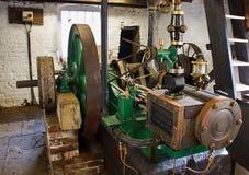 蒸汽引擎约瑟芬 免版税库存图片