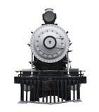 蒸汽机车火车 库存照片
