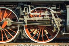 蒸汽 免版税图库摄影