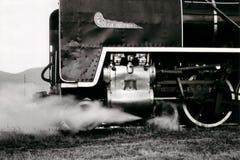蒸汽 图库摄影