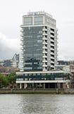 蒸馏器议院,伦敦 库存图片