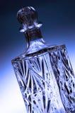 蒸馏瓶 免版税库存照片