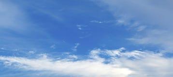蓝天 图库摄影