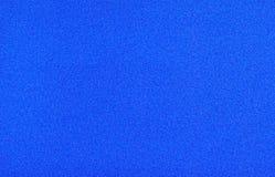 蓝纸纹理 库存图片