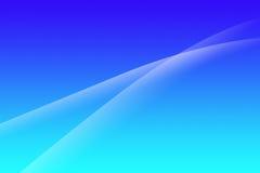 蓝绿色抽象的背景 库存照片