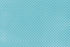蓝色光点图形 免版税库存图片