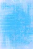 蓝色冰纹理 免版税库存图片