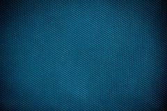 蓝色塑料材料纹理背景 库存图片
