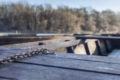 蓝色小船加勒比详细资料墨西哥水 库存照片