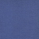 蓝色布料纹理 免版税图库摄影
