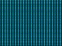 蓝色形状 免版税库存图片