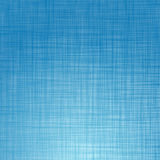 蓝色抽象帆布背景或纺织品纹理 免版税图库摄影