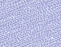蓝色抽象液体塑料纹理。被绘的背景 免版税库存照片