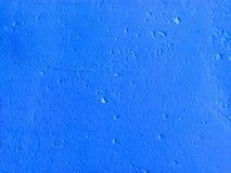 蓝色抽象的背景 库存图片