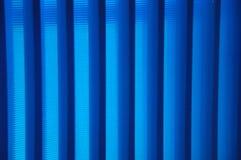 蓝色抽象颜色 免版税库存图片