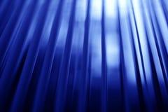蓝色条纹 图库摄影
