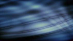 蓝色电池黑暗的设计 库存照片