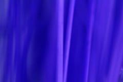 蓝色电纹理 免版税库存照片