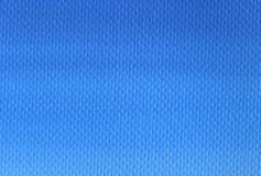 蓝色画布xxl 免版税图库摄影