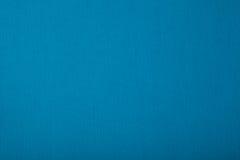蓝色纸板 库存照片