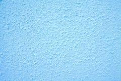 蓝色纹理墙壁 图库摄影