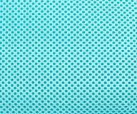 蓝色织品模式 免版税库存图片