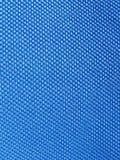 蓝色织品 图库摄影
