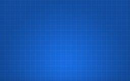 蓝色网格纹理 免版税库存图片