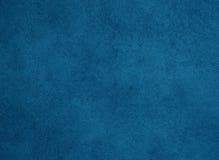 蓝色背景或纹理与细节 库存照片