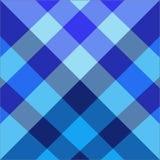 蓝色蓝色笼子背景 库存照片