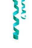 蓝色蛇纹石 库存照片