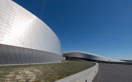蓝色行星-全国水族馆 库存照片