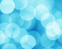 蓝色被弄脏的背景墙纸-储蓄照片 免版税库存照片