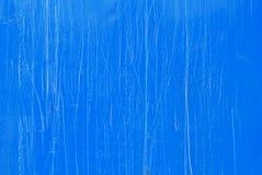 蓝色钢 免版税图库摄影