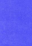 蓝色闪烁背景,抽象五颜六色的背景 免版税库存图片