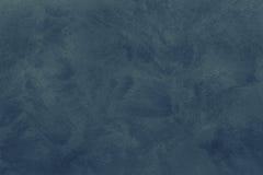 蓝色难看的东西织地不很细墙壁 库存图片