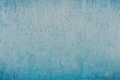 蓝色雪纹理,冷淡的生气勃勃,寒冷冬天,雪背景,冬天样式 免版税图库摄影