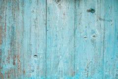 蓝色颜色板条 免版税图库摄影
