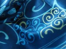 蓝色颜色 免版税库存图片