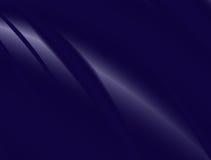 蓝色黑暗的光泽 皇族释放例证