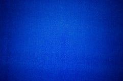 蓝色黑暗的纹理 免版税库存图片
