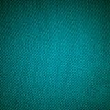 蓝色织品纺织材料特写镜头作为纹理或背景的 免版税库存图片